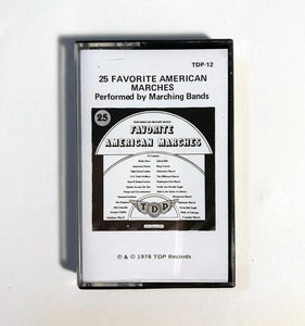 25 Harmonica Favorites & 25 Favorite American Marches Bundle