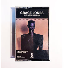 Load image into Gallery viewer, Grace Jones - Nightclubbing