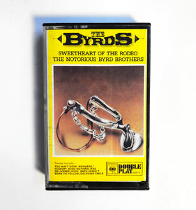 The Byrds - Sweetheart of the Rodeo - The Notorious Byrd Brothers