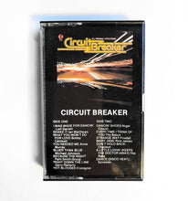 Load image into Gallery viewer, Circuit Breaker - All the Original Hits & Stars