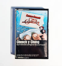 Load image into Gallery viewer, Cheech 'N Chong - Up in Smoke - Original Soundtrack