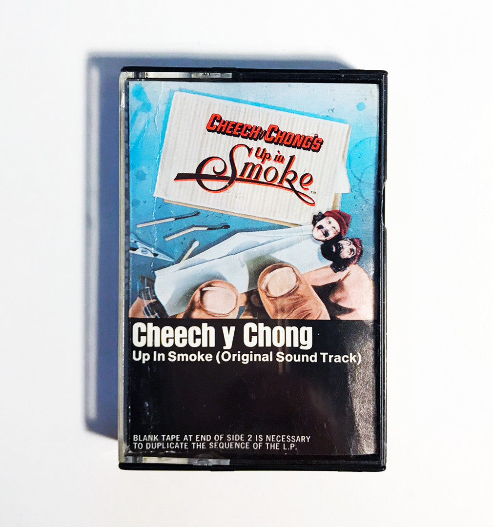 Cheech 'N Chong - Up in Smoke - Original Soundtrack
