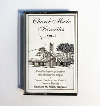 Load image into Gallery viewer, Church Music Favorites Vol. 1