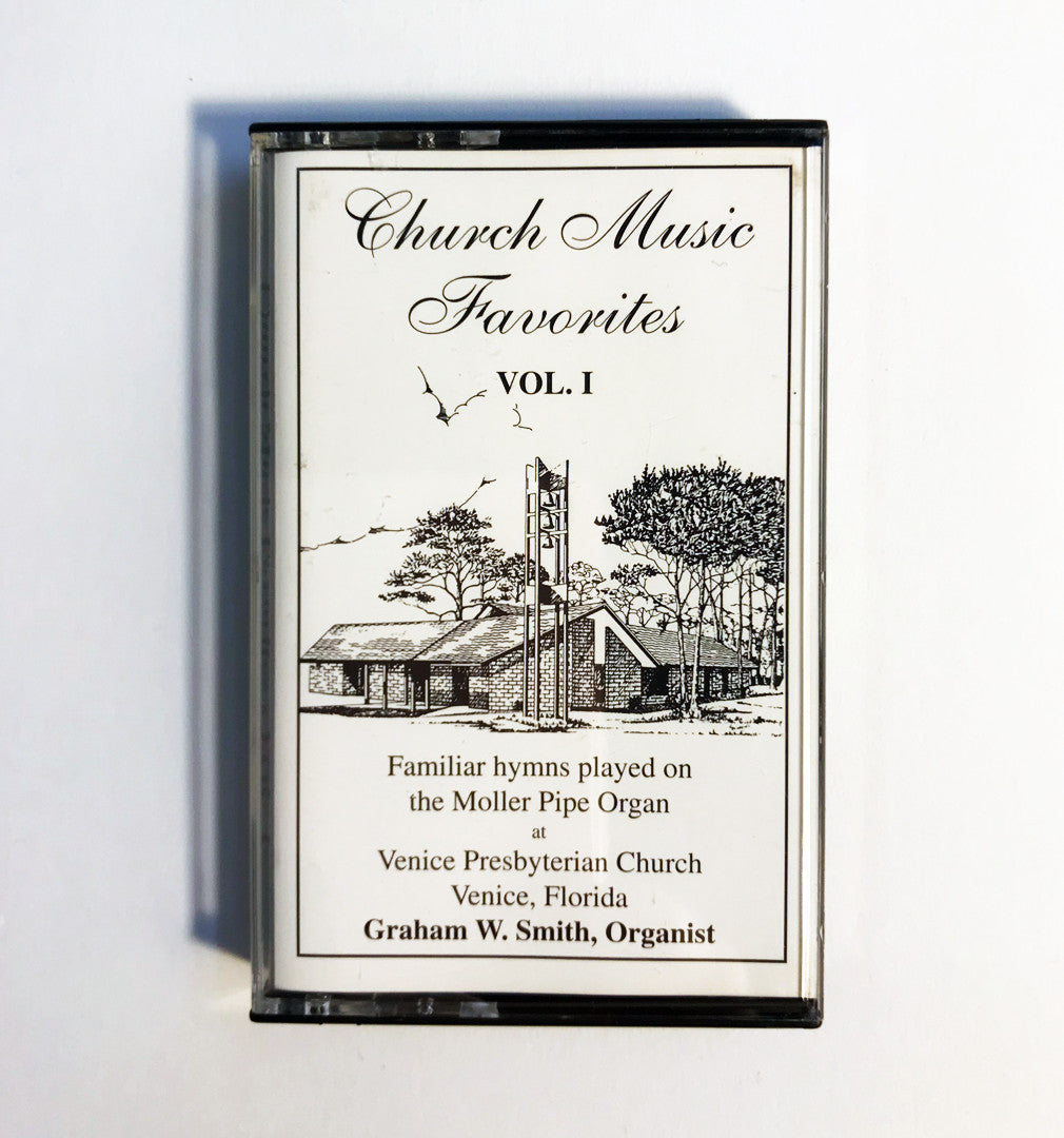 Church Music Favorites Vol. 1
