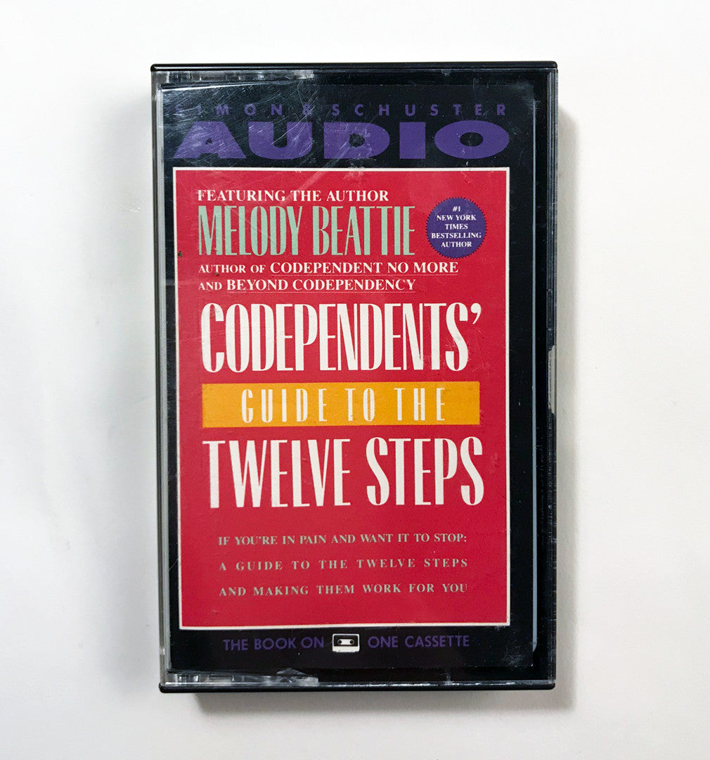 Melody Beattie - Codependents' GUIDE TO THE Twelve Steps