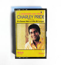 Load image into Gallery viewer, A Sunshiny Day with Charley Pride - Featuring It's Gonna Take a Little Bit Longer