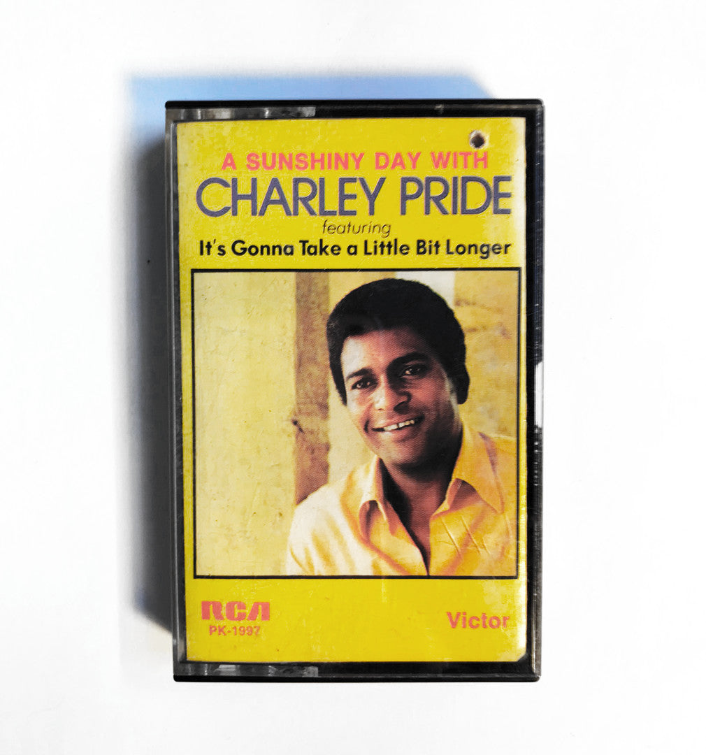 A Sunshiny Day with Charley Pride - Featuring It's Gonna Take a Little Bit Longer