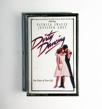 Load image into Gallery viewer, Various Artists - Dirty Dancing - The Vestron Motion Picture - The Time of Your Life