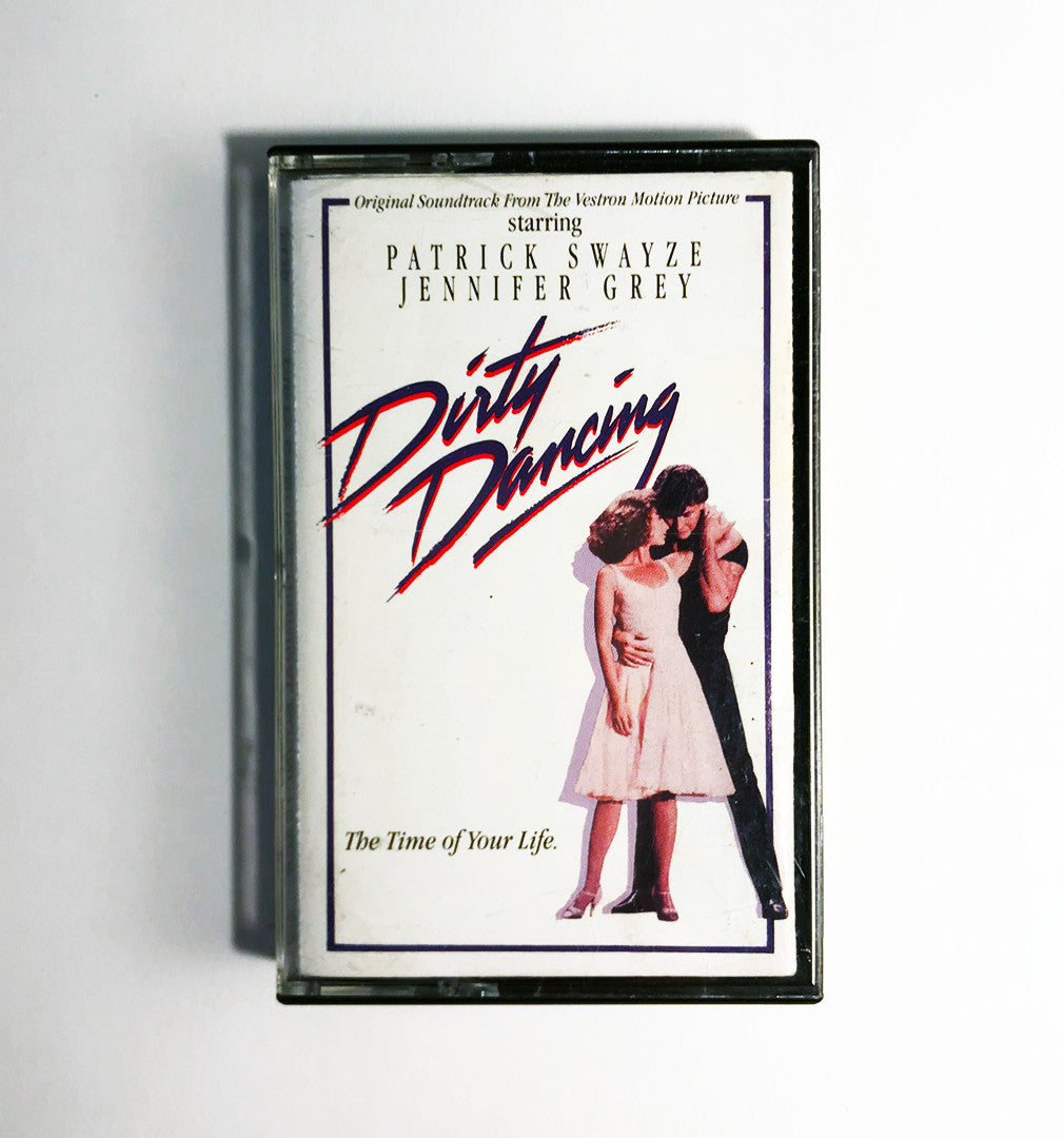Various Artists - Dirty Dancing - The Vestron Motion Picture - The Time of Your Life