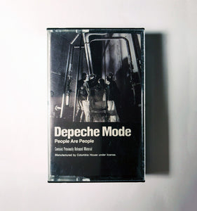 Depeche Mode - People Are People