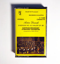 Load image into Gallery viewer, Antonín Dvořák - Symphony No. 8 G-Major Op. 99 - Austrian Broadcast Symphony Orchestra - Conducted by Milan Horvat