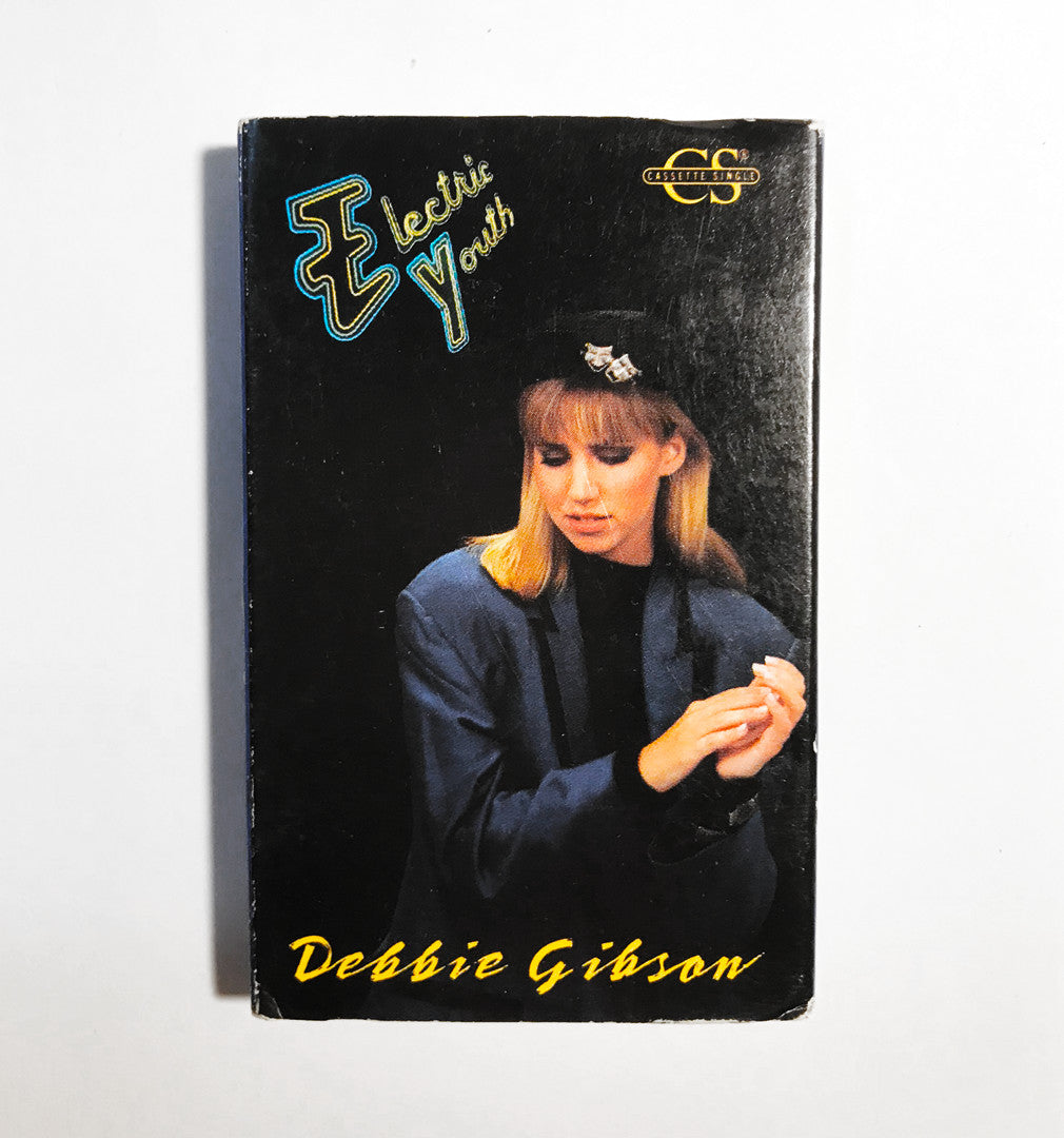Debbie Gibson - Electric Youth - Single