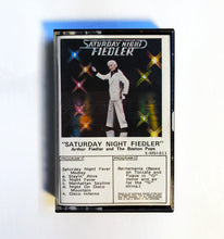 Load image into Gallery viewer, Arthur Fiedler and The Boston Pops - Saturday Night Fiedler