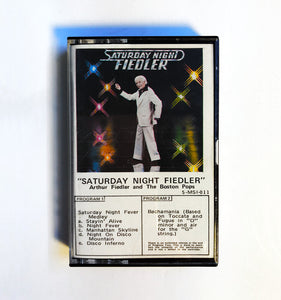 Arthur Fiedler and The Boston Pops - Saturday Night Fiedler