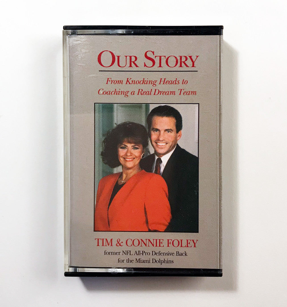 Tim & Connie Foley - Our Story