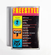 Load image into Gallery viewer, Various - Freestyle - Greatest Beats - Volume 2