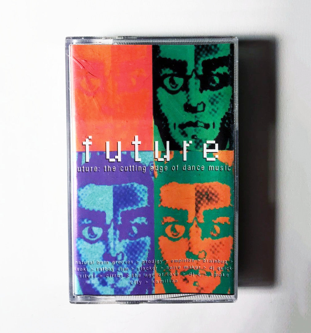 Future: Cutting Edge of Dance Music