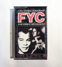 Load image into Gallery viewer, Fine Young Cannibals - The Raw & The Cooked