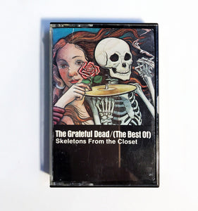 Grateful Dead - (The Best of) Skeletons from the Closet