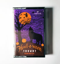 Load image into Gallery viewer, Hallmark Presents Howl-o-ween Sounds