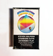 Load image into Gallery viewer, Steven Halpern ‎– Starborn Suite (Extended Play)