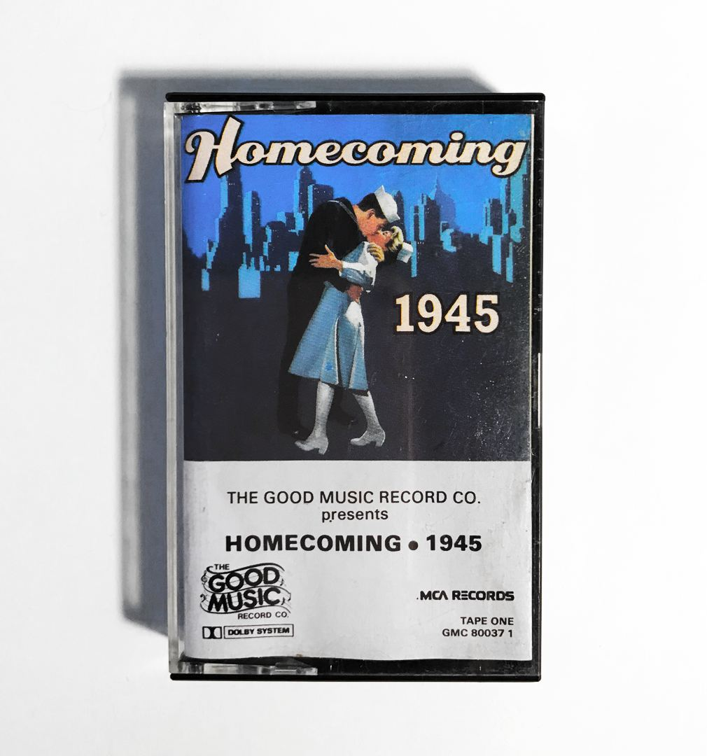 The Good Music Recording Co. Presents - Homecoming 1945