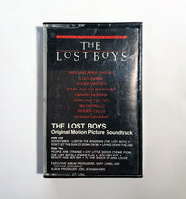Load image into Gallery viewer, The Lost Boys - Original Motion Picture Soundtrack
