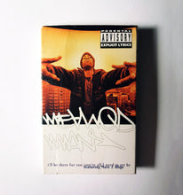 Load image into Gallery viewer, Method Man ‎- I'll Be There For You / You're All I Need To Get By