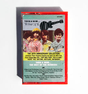 The Best of the Monkees - The 20th Anniversary Collection