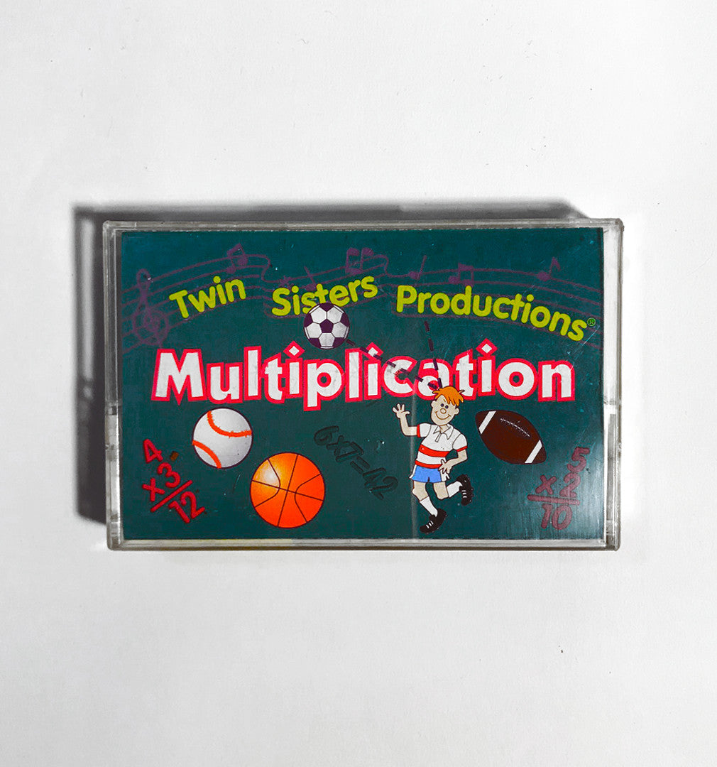 Twin Sisters Productions - Multiplication