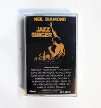 Load image into Gallery viewer, Neil Diamond - The Jazz Singer - Original Songs from the Motion Picture