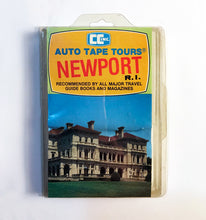 Load image into Gallery viewer, Auto Tape Tours - Newport