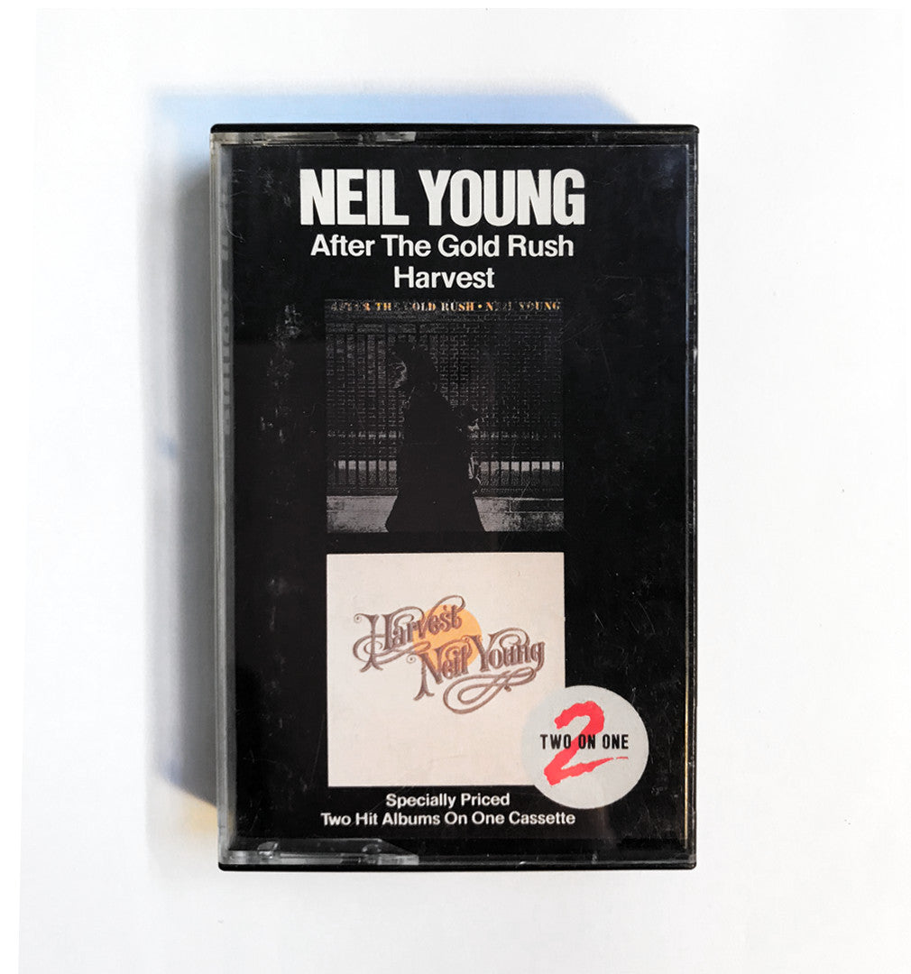 Neil Young - After the Gold Rush Harvest