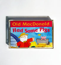 Load image into Gallery viewer, Nicola Baxter - Old MacDonald Had Some Pigs - Paragon Publishing