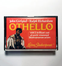 Load image into Gallery viewer, John Gielgud + Ralph Richardson - Othello