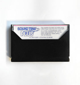 Sound Trax Plus - Somewhere Out There - Accompaniment Tapes for Solo or Choir