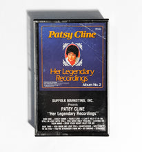 Load image into Gallery viewer, Patsy Cline - Her Legendary Recordings