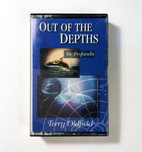 Load image into Gallery viewer, Terry Oldfield - Out of the Depths (De Profundis)