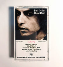 Load image into Gallery viewer, Bob Dylan - Hard Rain