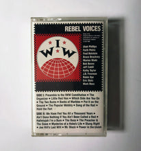 Load image into Gallery viewer, Rebel Voices: Songs of the Industrial Workers of the World