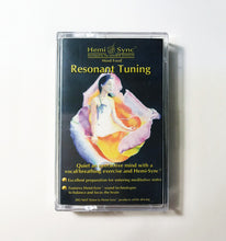Load image into Gallery viewer, Resonant Tuning - A Guided Meditation Album from Hemi-Sync