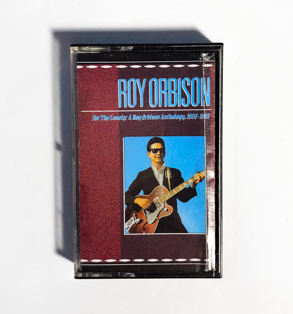 Roy Orbison - For the Lonely: A Roy Orbison Anthology, 1956 - 1956