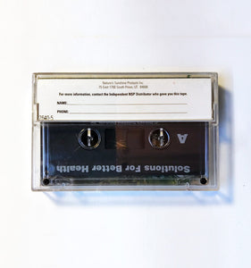 Nature's Sunshine - Solution for Better Health