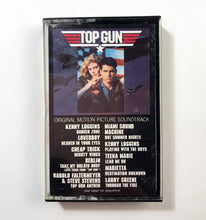 Load image into Gallery viewer, TOP GUN - Original Motion Picture Soundtrack