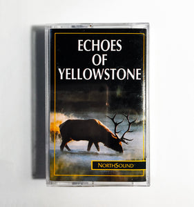 NorthSound - Echoes of Yellowstone
