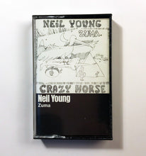 Load image into Gallery viewer, Neil Young - Zuma.