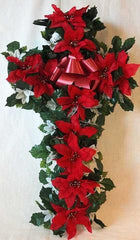 Graveside Flowers Artificial Flower Arrangements For
