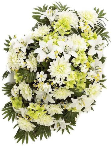 Easter Flower Ideas For Graves And Memorials