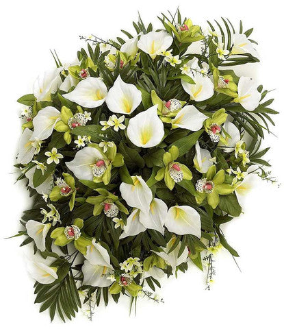 Artificial Flower Arrangements For Cemeteries Tagged Artificial