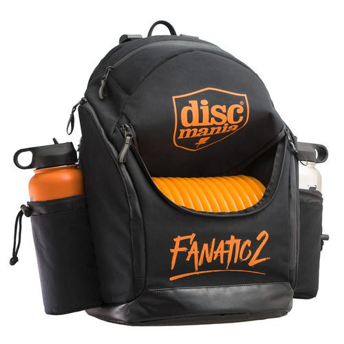 Discmania Fanatic 2 Backpack